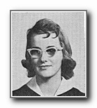 Pat Bennett: class of 1959, Norte Del Rio High School, Sacramento, CA.
