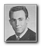 Al Bianchi: class of 1959, Norte Del Rio High School, Sacramento, CA.