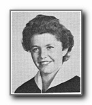 Barbara Bockover: class of 1959, Norte Del Rio High School, Sacramento, CA.