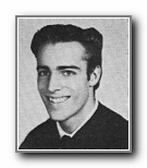 Ed Bromley: class of 1959, Norte Del Rio High School, Sacramento, CA.