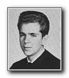 Jim Burns: class of 1959, Norte Del Rio High School, Sacramento, CA.