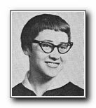 Ruth Burton: class of 1959, Norte Del Rio High School, Sacramento, CA.