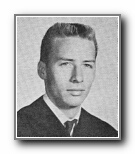 Roger Calhoon: class of 1959, Norte Del Rio High School, Sacramento, CA.