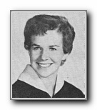 Charlene Carney: class of 1959, Norte Del Rio High School, Sacramento, CA.