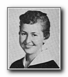 Joan Cartwright: class of 1959, Norte Del Rio High School, Sacramento, CA.