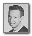 Gene Coker: class of 1959, Norte Del Rio High School, Sacramento, CA.
