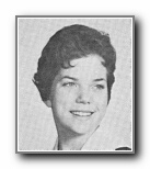 Carol Cozine: class of 1959, Norte Del Rio High School, Sacramento, CA.