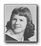 LINDA CRAVEN: class of 1959, Norte Del Rio High School, Sacramento, CA.