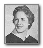 Colleen Curtis: class of 1959, Norte Del Rio High School, Sacramento, CA.