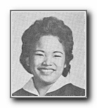 Anita Delenia: class of 1959, Norte Del Rio High School, Sacramento, CA.