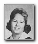 Virginia Dinsmore: class of 1959, Norte Del Rio High School, Sacramento, CA.