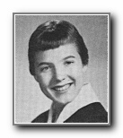 Pat Doll: class of 1959, Norte Del Rio High School, Sacramento, CA.