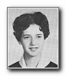 Sharon Eckerd: class of 1959, Norte Del Rio High School, Sacramento, CA.