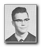 Jerry Elder: class of 1959, Norte Del Rio High School, Sacramento, CA.