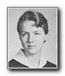 Geneva Emery: class of 1959, Norte Del Rio High School, Sacramento, CA.