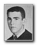 Paul Fagan: class of 1959, Norte Del Rio High School, Sacramento, CA.