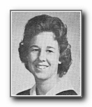 Louise Gardetto: class of 1959, Norte Del Rio High School, Sacramento, CA.