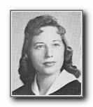 Betty Grimes: class of 1959, Norte Del Rio High School, Sacramento, CA.