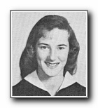 Pat Hall: class of 1959, Norte Del Rio High School, Sacramento, CA.