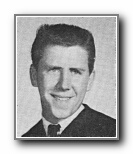 Bob Hanson: class of 1959, Norte Del Rio High School, Sacramento, CA.