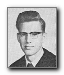 Arnold Hardin: class of 1959, Norte Del Rio High School, Sacramento, CA.
