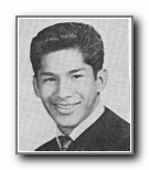 Jess Hernandez: class of 1959, Norte Del Rio High School, Sacramento, CA.