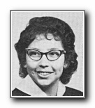 Shirley Huizar: class of 1959, Norte Del Rio High School, Sacramento, CA.