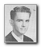 Ronald Jackson: class of 1959, Norte Del Rio High School, Sacramento, CA.