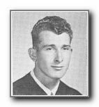 Ken Jacobs: class of 1959, Norte Del Rio High School, Sacramento, CA.