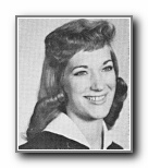 Barbara Jansma: class of 1959, Norte Del Rio High School, Sacramento, CA.