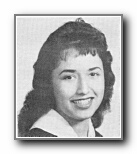 Mary Jimenez: class of 1959, Norte Del Rio High School, Sacramento, CA.
