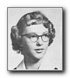 Jimmie Rae Kalmback: class of 1959, Norte Del Rio High School, Sacramento, CA.