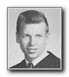 Walter Kealy: class of 1959, Norte Del Rio High School, Sacramento, CA.