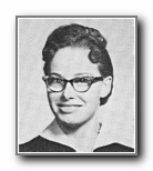 Ann King: class of 1959, Norte Del Rio High School, Sacramento, CA.