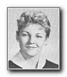 Elsa Kreighbaum: class of 1959, Norte Del Rio High School, Sacramento, CA.