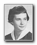 Vicki Vance: class of 1959, Norte Del Rio High School, Sacramento, CA.