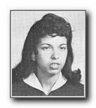 Juana Villalobas: class of 1959, Norte Del Rio High School, Sacramento, CA.