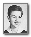 Violet Virga: class of 1959, Norte Del Rio High School, Sacramento, CA.