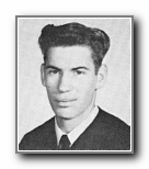 Wayne Warmouth: class of 1959, Norte Del Rio High School, Sacramento, CA.