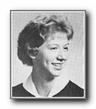 Janet Wentworth: class of 1959, Norte Del Rio High School, Sacramento, CA.