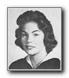 Nelma Wheeler: class of 1959, Norte Del Rio High School, Sacramento, CA.
