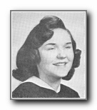 Beverly Wilmett: class of 1959, Norte Del Rio High School, Sacramento, CA.