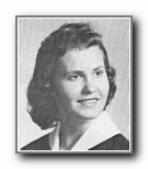 Pat Wilson: class of 1959, Norte Del Rio High School, Sacramento, CA.