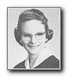 Melinda Yerby: class of 1959, Norte Del Rio High School, Sacramento, CA.