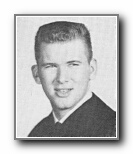 Doug York: class of 1959, Norte Del Rio High School, Sacramento, CA.