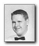 Neal Erickson: class of 1960, Norte Del Rio High School, Sacramento, CA.