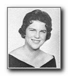 Barbara Fields: class of 1960, Norte Del Rio High School, Sacramento, CA.