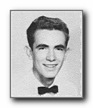 John Foote: class of 1960, Norte Del Rio High School, Sacramento, CA.