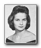 Pat Frazier: class of 1960, Norte Del Rio High School, Sacramento, CA.