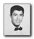 Richard Galindo: class of 1960, Norte Del Rio High School, Sacramento, CA.